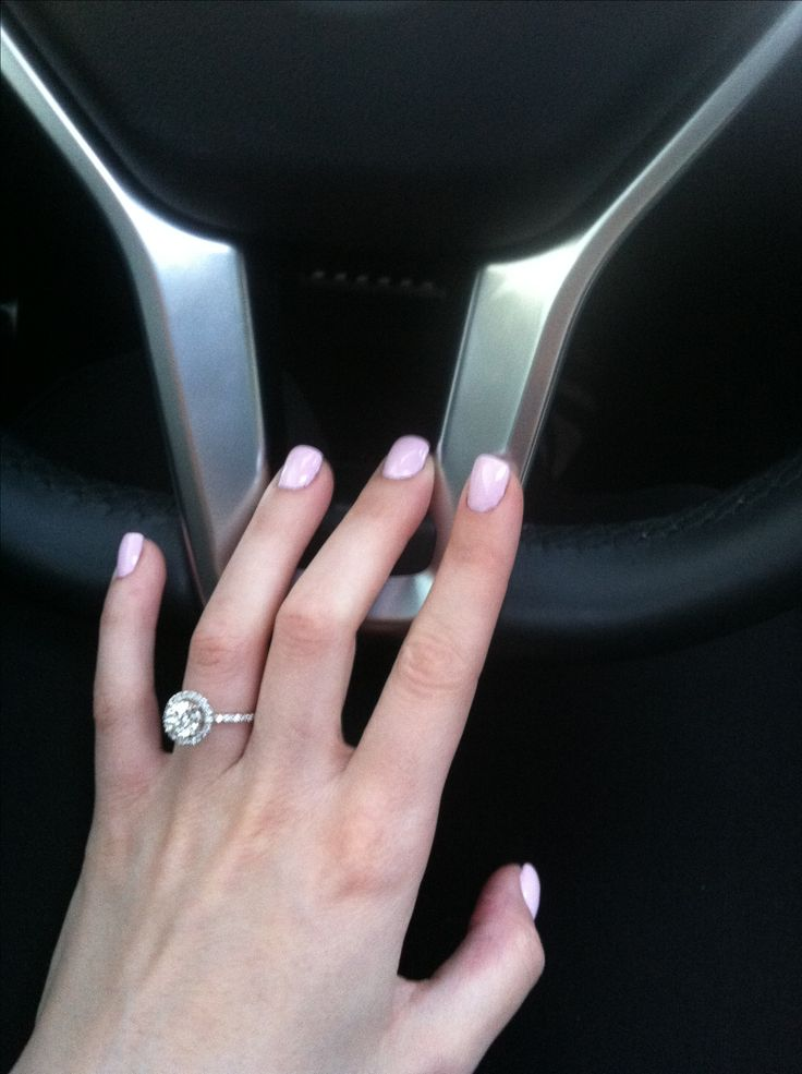 floating halo engagement ring my wedding dreams