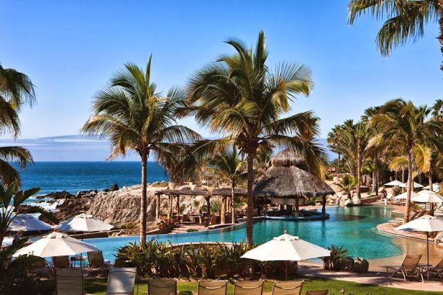 Baja Mexico Hotels Resorts