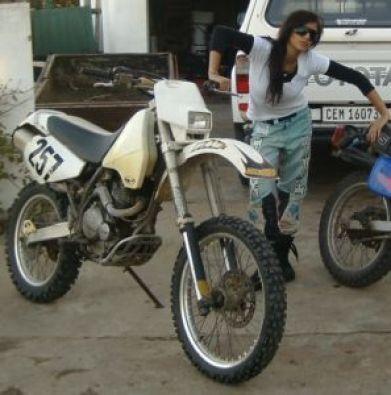 Suzuki Dr 350 CDI | eBay