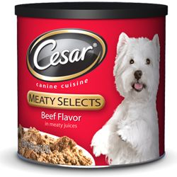 Cesar dog food coupons canada 2018