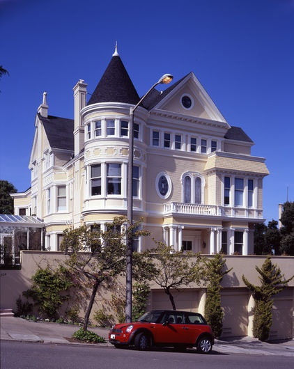 Queen Anne Victorian Perfect Home Pinterest