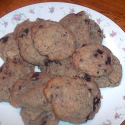 Blueberry Almond Cookies Allrecipes.com