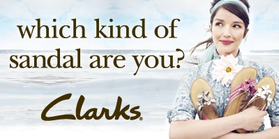 Take the newest quiz from Clarks and find out!