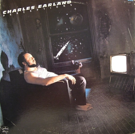 Charles Earland Soul Story