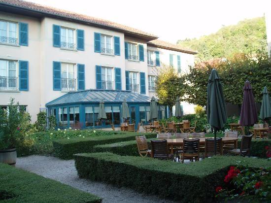Hotel la pyramide vienne france hotels i 39 ve enjoyed for Hotels vienne