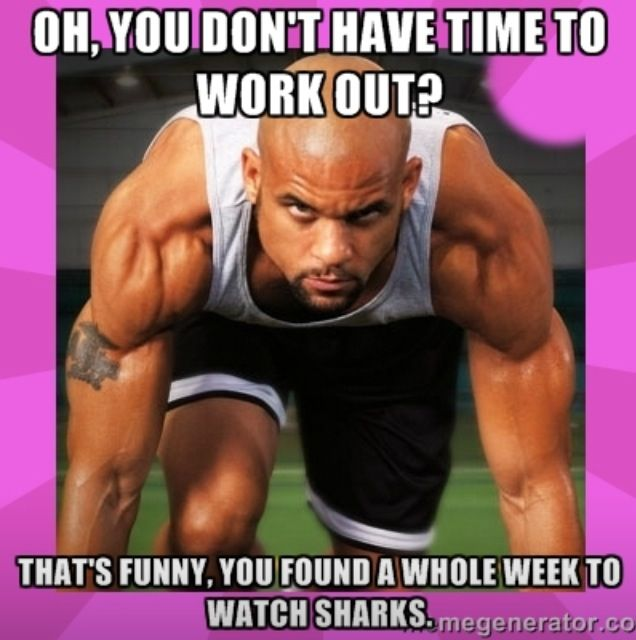 Pin By Shawn Thompson On Fitness Quotes: Pin By Melissa Cook On Funny... Admit It!