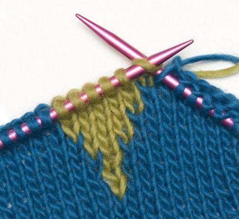 Kilt Hose Knitting Pattern : Intarsia Knitting Tips and Tricks Pinterest