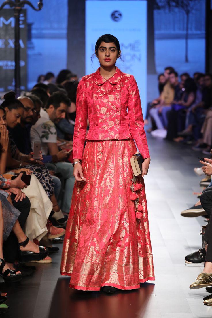 Lakm Fashion Week 2018 Full Schedule: Dates, timings, venue, all Lakme india fashion week mumbai 2018