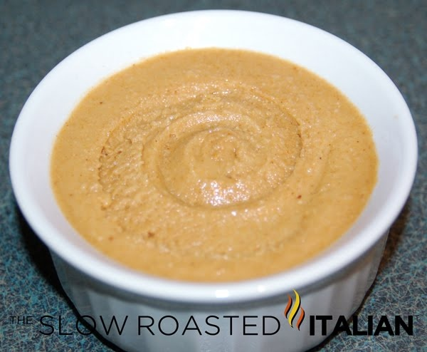 Incredible Homemade Honey Roasted Peanut Butter