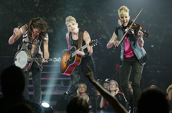 Dixie Chicks - An Evening With The Dixie Chicks - Live From The Kodak Theatre