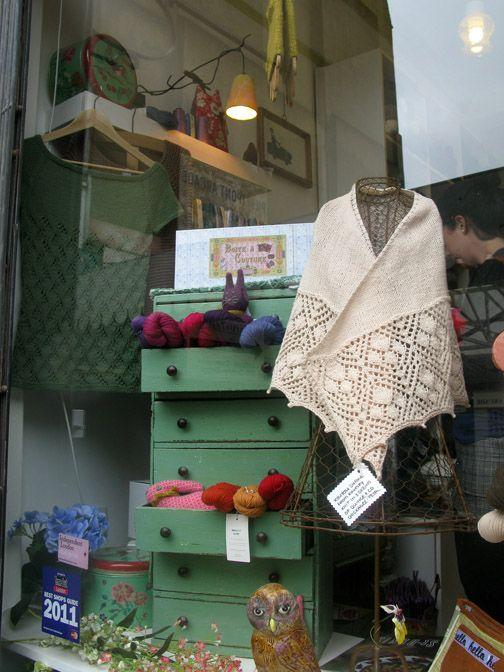 Loop Yarn Store  in the UK.