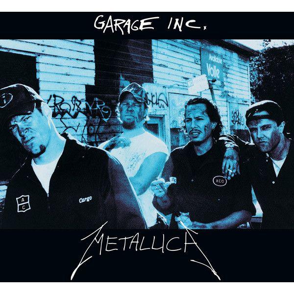 Garage Inc 28 Images Metallica Garage Inc M U S I C