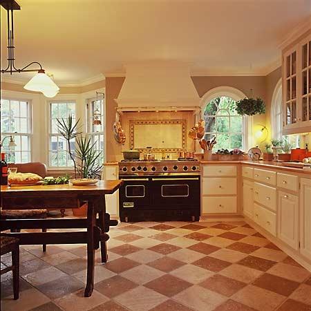 Tudor style kitchen tudor style pinterest for Tudor kitchen design