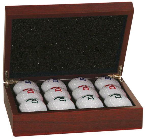 Wedding Gifts For Groomsmen Golf : Engraved Golf Ball Gift Set, Groomsmen Gift, Weddings Gift, Personali ...