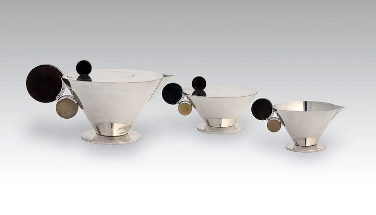 Obscure Bauhaus Ceramics, Once Suppressed by the Third Reich, Resurface at the Milwaukee Art Museum