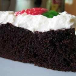 Delicious Black Magic Cake recipe | Food | Pinterest