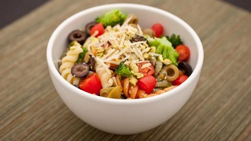 Pistachio Pasta Salad   Healthy/quick   Pinterest