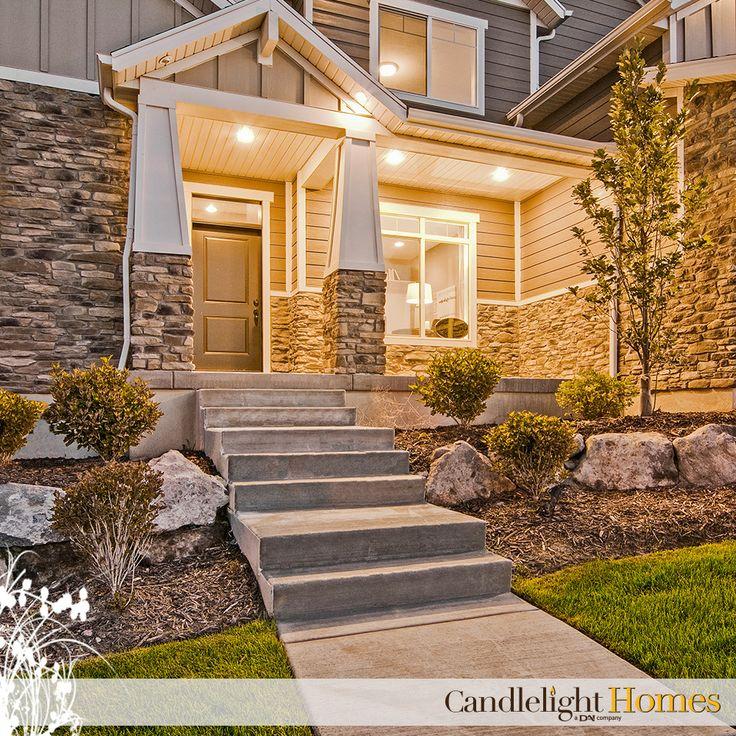 Landscape Lighting Utah: Pin By Milica Zec On Home