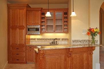 Apartment Kitchen Design on Small Kitchen   Apartment Design Ideas  Pictures  Remodel  And Decor