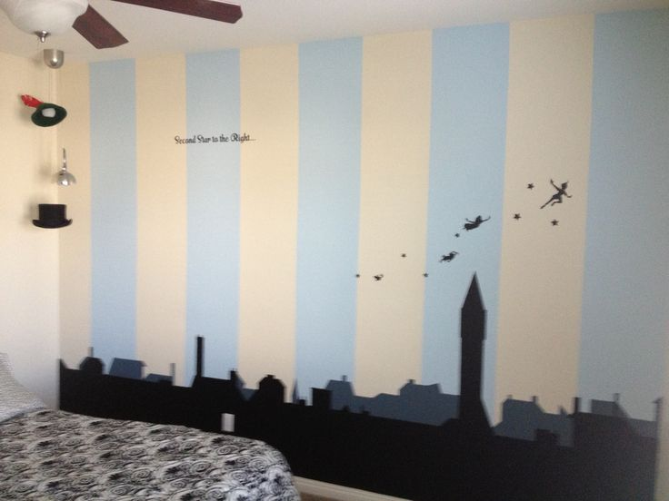 peter pan bedroom home decor pinterest bring never land home with this peter pan home decor