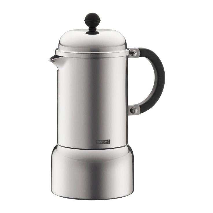 Stovetop Coffee Maker Vs French Press : Bodum espresso maker Housewares Pinterest
