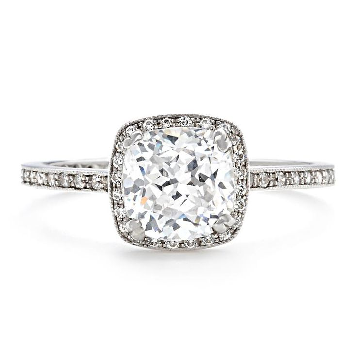 Engagement Rings Solitaire Thin Band 6 e day I ll Do