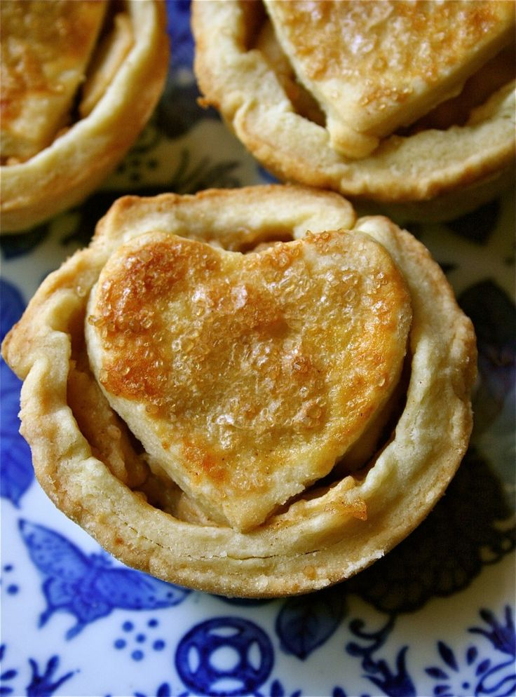 Maple Apple Pies (sugar-free)   Healthy version   Pinterest