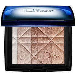 Dior - Diorskin Shimmer Star  in Amber Diamond #sephora