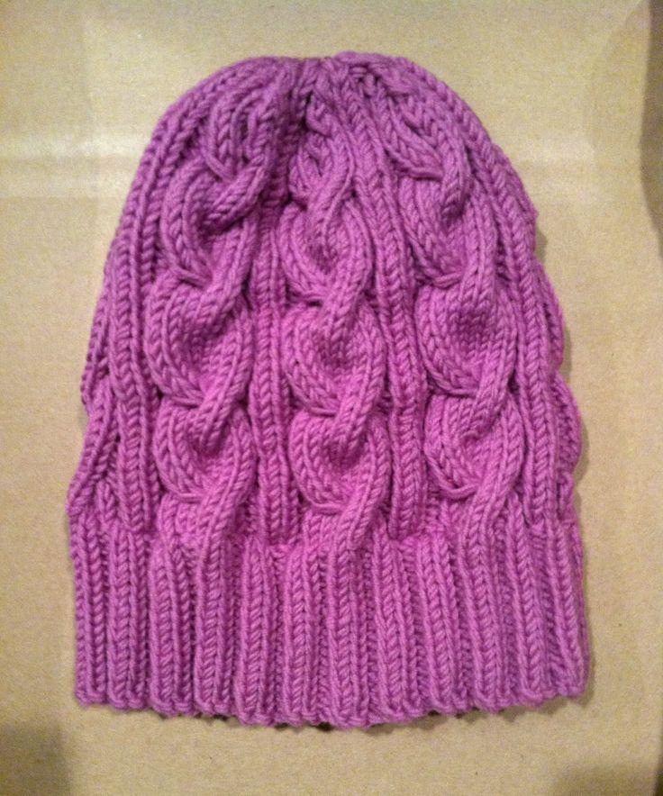 Knitting Hats Headbands Pinterest 2015 Personal Blog