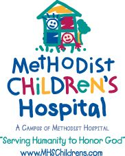 Children's hospital a cus of methodist hospital is the first