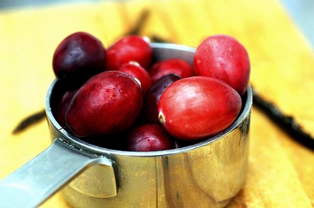 cranberry vanilla coffee cake   Breakfast/Brunch   Pinterest