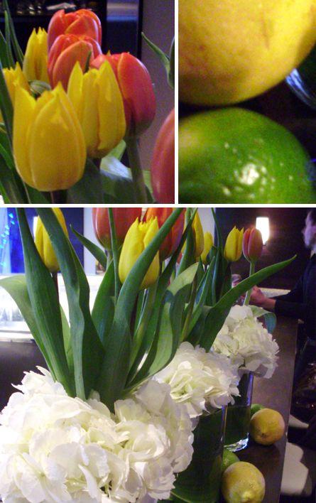 Pin by leslie mccain on graduation ideas pinterest for Flower arrangements for parties