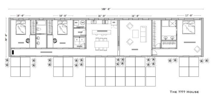 earthship home floor plan non traditional homes pinterest