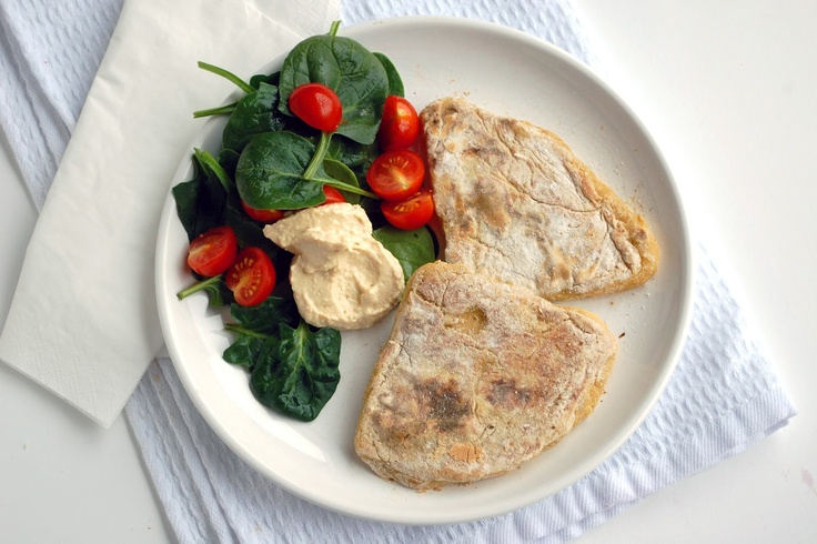 Irish Potato Farls | Whole food meals that love you back | Pinterest