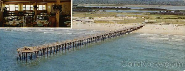 Pin by surf city nc on sands of time pinterest for Surf city pier fishing report facebook