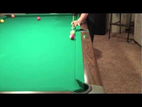 Five-pin billiards (disambiguation)