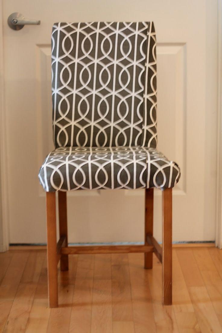 Upholstered Chair Dining Room Pinterest