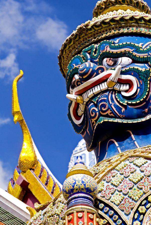 Asian Tour Operators 97