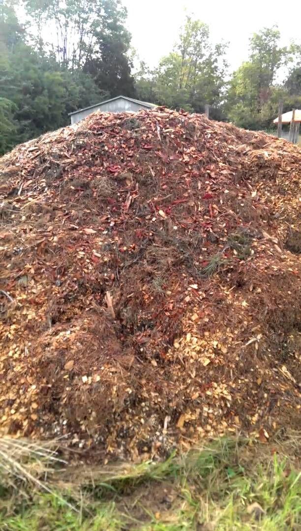 Composting Horse Manure | Peace Of Heaven Farms | Pinterest