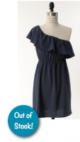 #Adabellesfav The Darling Blue Dress