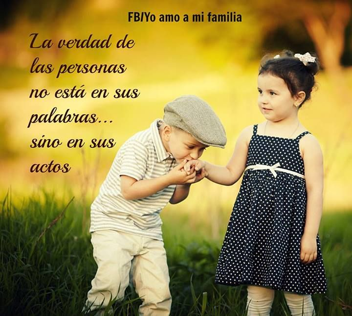 Quotes De Familia En Espanol. QuotesGram