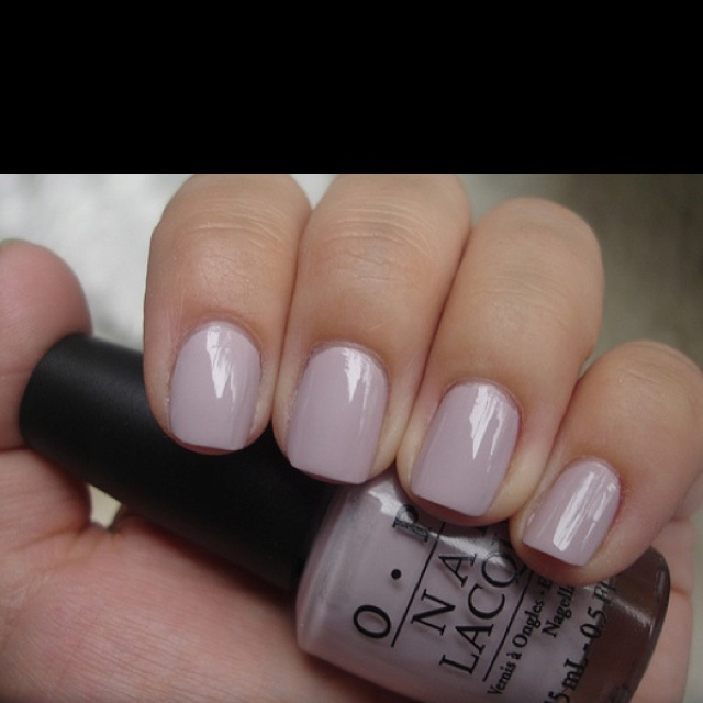 OPI - Steady As...
