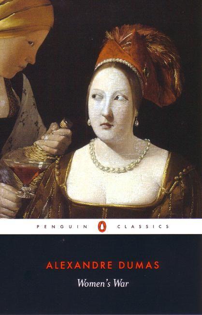 Women s war alexandre dumas