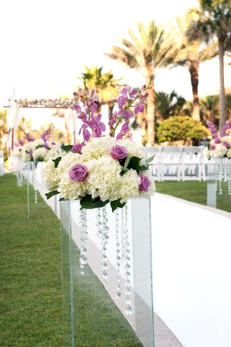 Luxury Aisle Decor For Outdoor Wedding Photos - Wedding Idea 2018 ...
