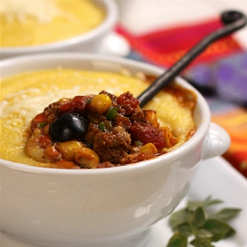 Tamale Pie | Recipes | Pinterest