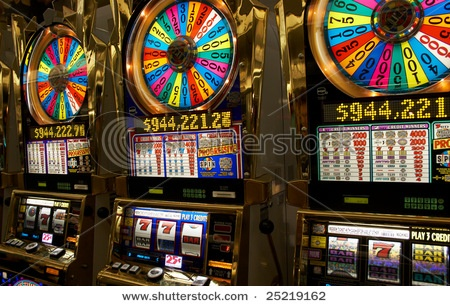 slots machine free las