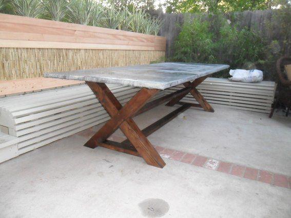 Dining table with metal top udu2ny03mte4mc4xotixmdu jpg 567 215 425