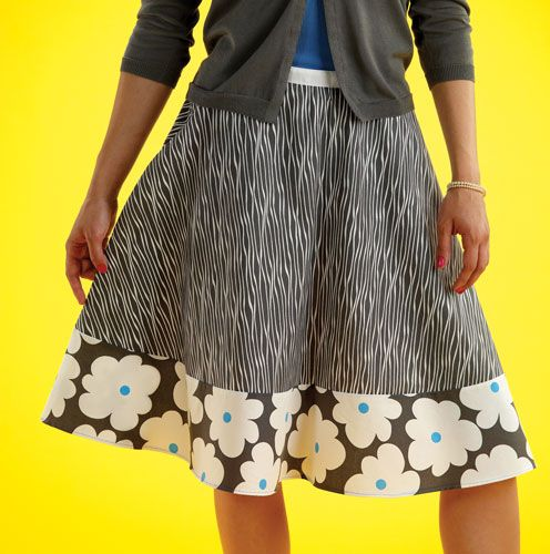 free skirt sewing pattern new ideas for clothes