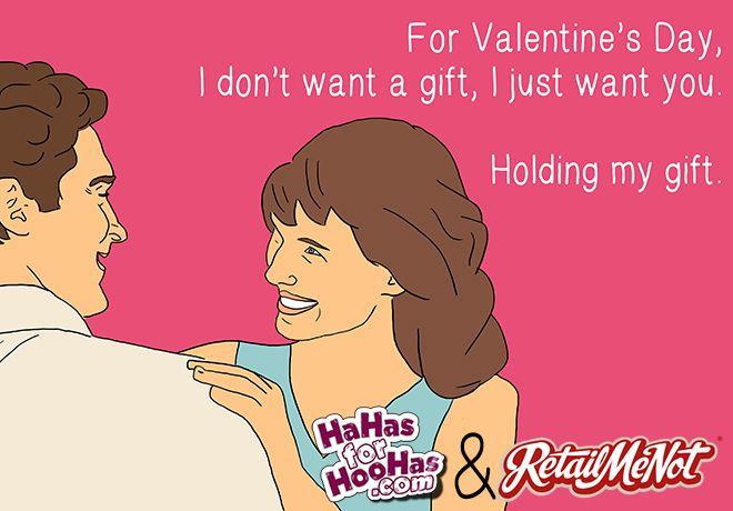 no valentine ecards