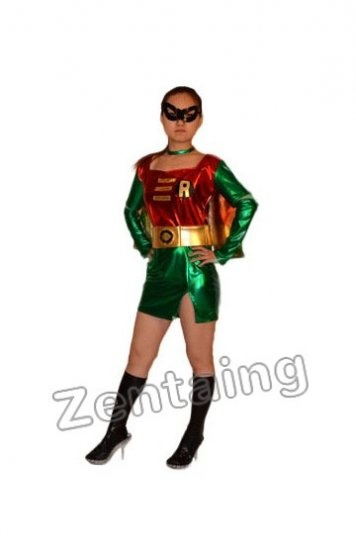 Super hero dress up pictures